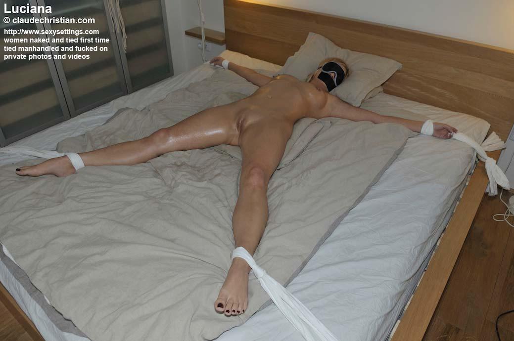bound mature sex tube