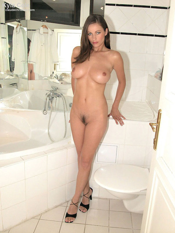 and Kyla cole ties naked